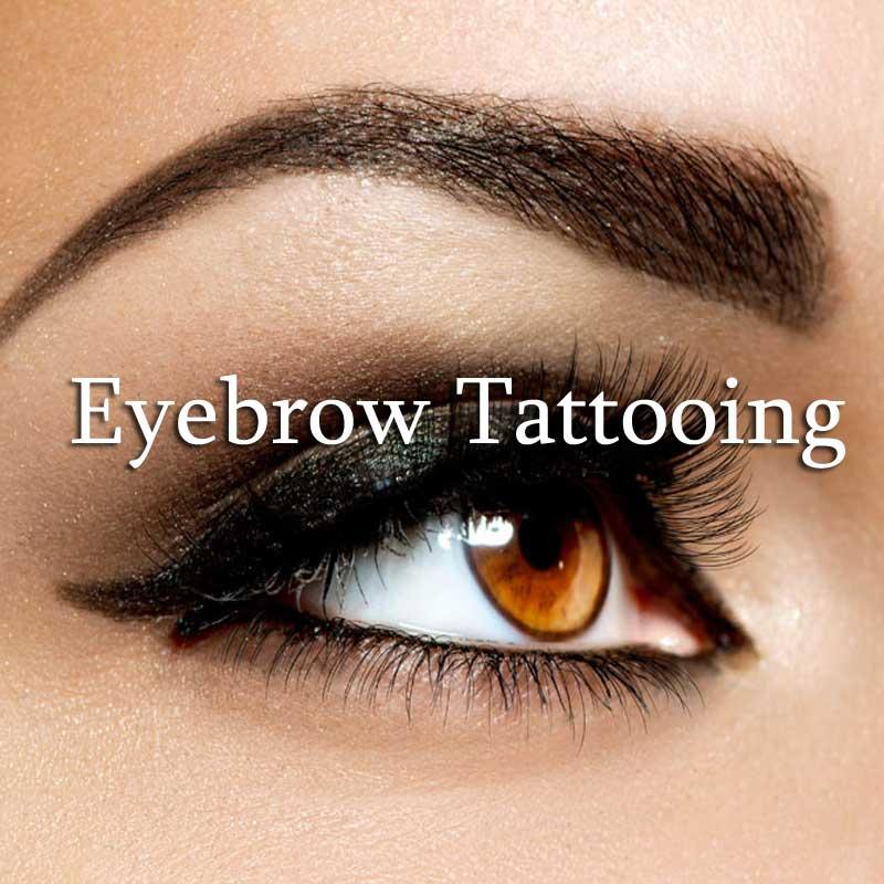 eyebrow-tattooing